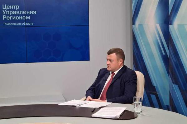 Губернатор настаивает на необходимости строительства полигона в Сосновском районе