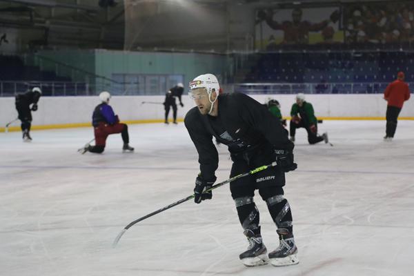 "ХК ""Тамбов"" объявил о сотрудничестве с клубом из Владивостока"
