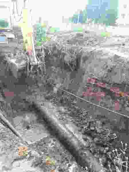 Из-за затянувшегося ремонта более 60 тысяч тамбовчан продолжат оставаться без воды