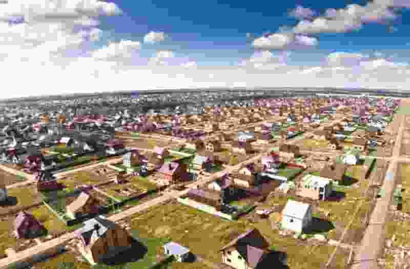К Тамбову в 2022 году присоединят посёлки Майский и Первомайский