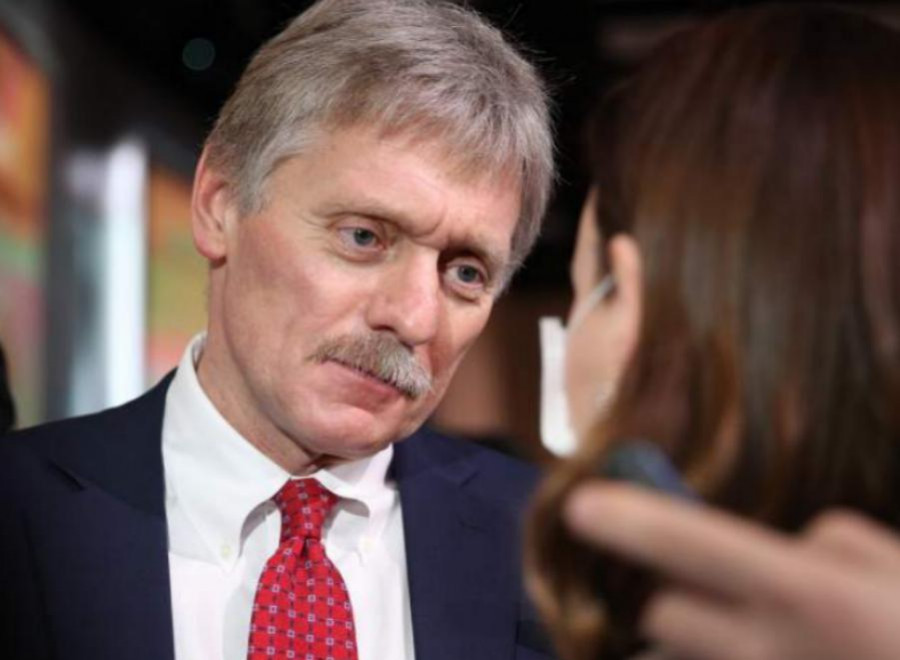 Кремль оценил возможность введения новых антиковидных мер