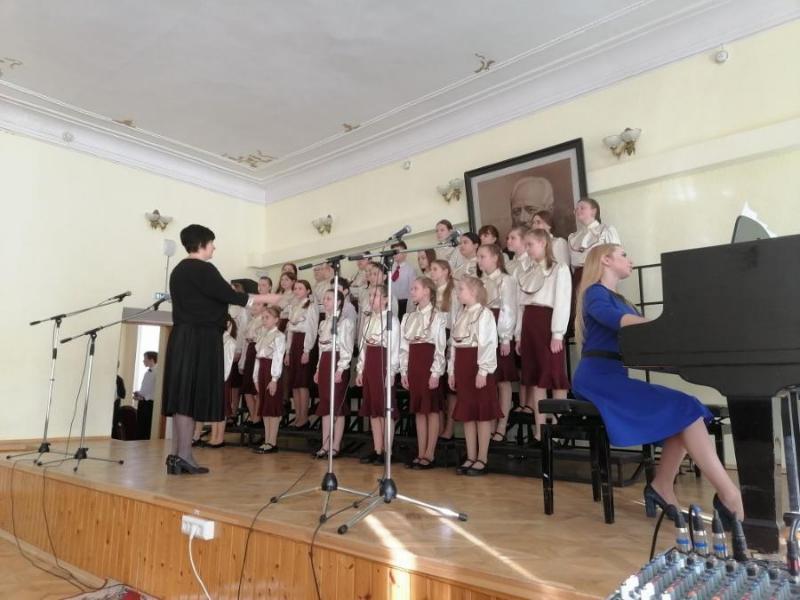 Мичуринской музыкальной школе дали имя великого композитора
