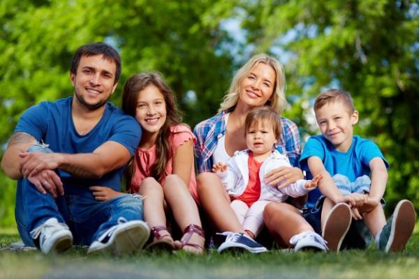 Многодетные семьи могут освободить от налога при продаже квартиры