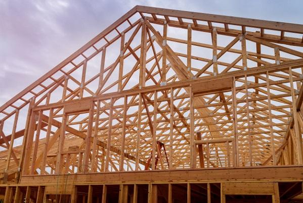 Многодетные смогут получить компенсацию для погашения ипотеки на строительство дома