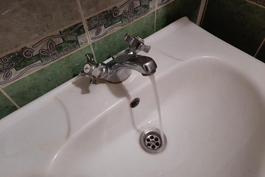 На севере Тамбове завершили ремонт водовода