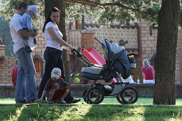 На выплаты многодетным семьям дополнительно выделят 1,5 млрд рублей