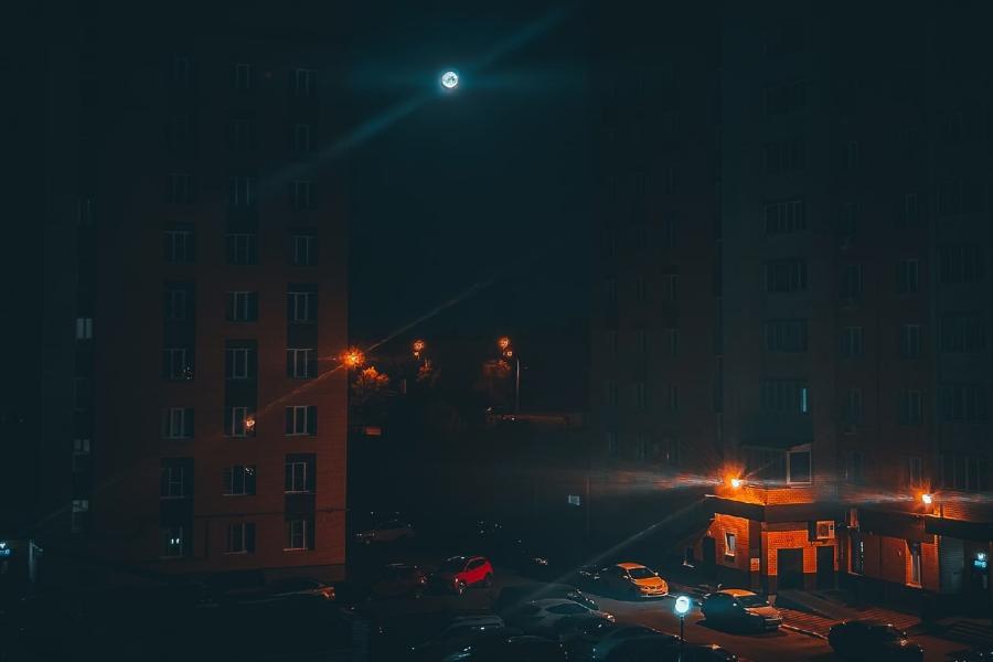Ночной обзор: запрет ввоза продуктов с Украины, страшное ДТП под Тамбовом, правила размещения камер на дорогах