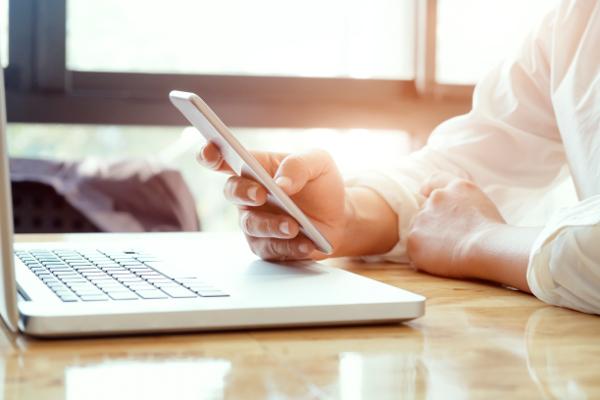 Объем звонков через Интернет в Тамбовской области вырос в 1,5 раза