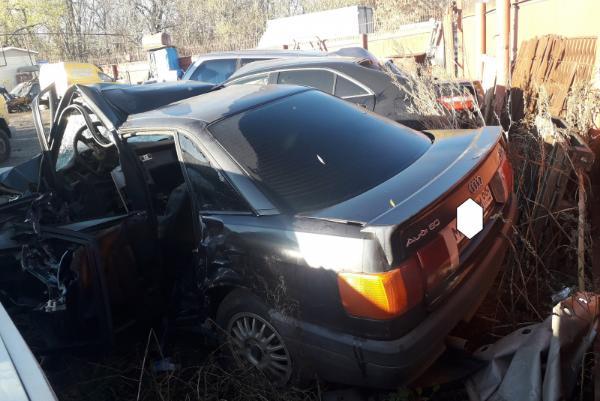 Облсуд назначил более суровый приговор водителю, по вине которого погибли три человека