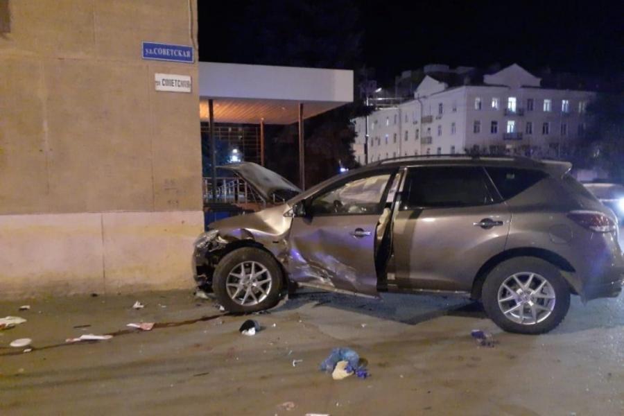Осужден водитель, по вине которого в ДТП на юге Тамбова погибла пенсионерка