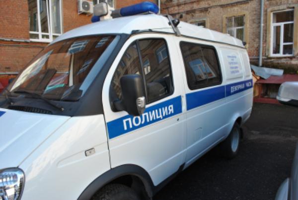 Подозреваемый в краже посуды тамбовчанин задержан полицией