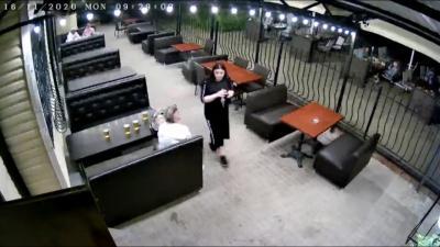 Полицейские нашли подозреваемую в краже сумки в кафе Набережной Тамбова