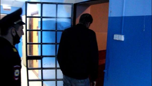 Полицейские задержали 32-летнего тамбовчанина, укравшего смартфон