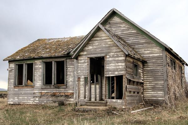 Продавцов недорогой недвижимости освободили от налога