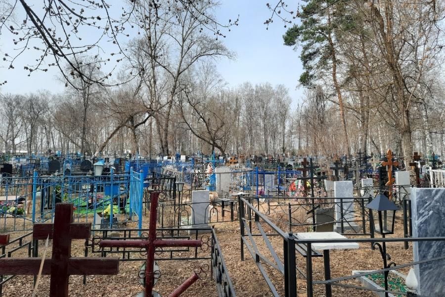 Прокуратура выявила нарушения при эксплуатации Петропавловского кладбища