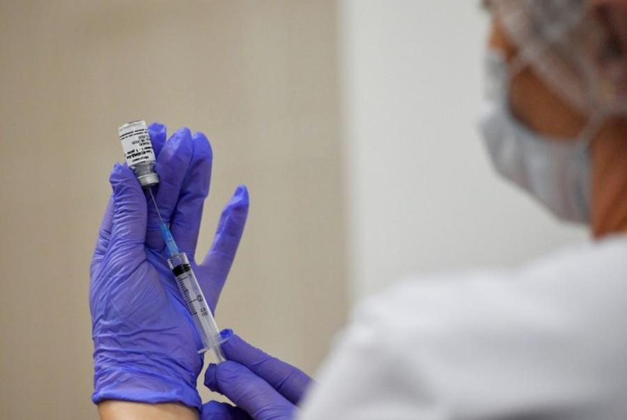 Разработана новая система для актуальных штаммов коронавируса