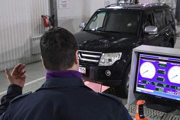 Российских водителей могут начать стимулировать к добровольному техосмотру