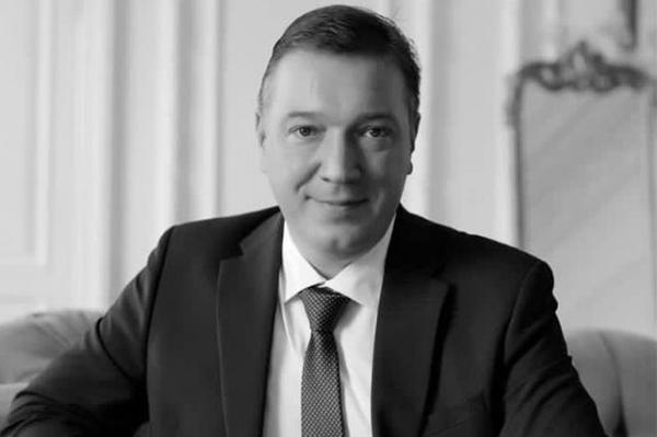 Скончался бывший зампрокурора Тамбовской области Дмитрий Гурулёв