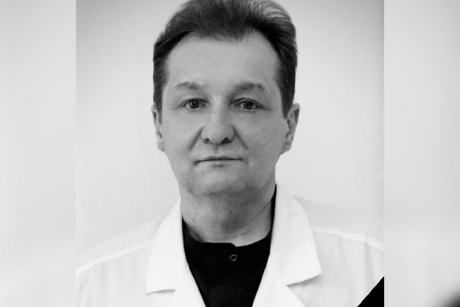 Скоропостижно скончался заведующий родовым отделением Перинатального центра