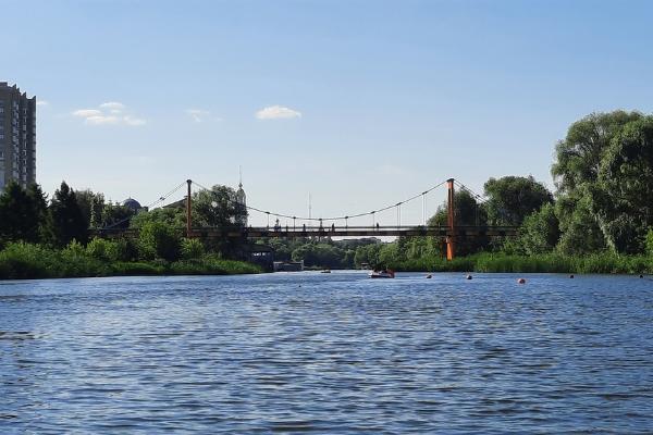 Тамбовчан предупреждают о затяжной аномальной жаре