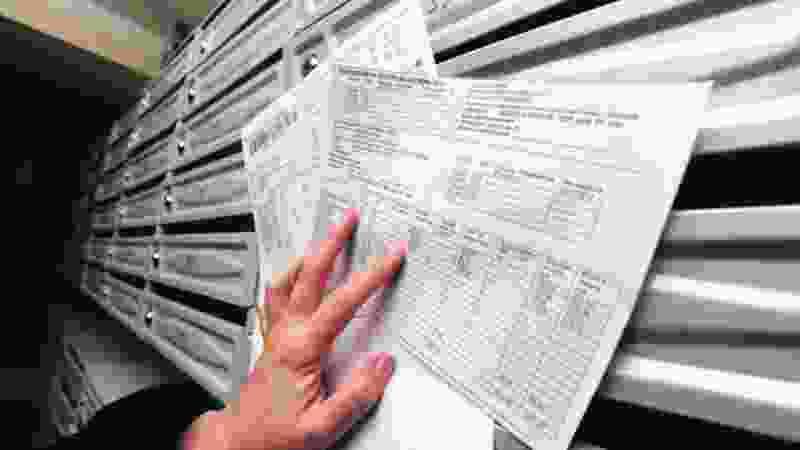 Тамбовчане снова жалуются на несуществующие долги за воду