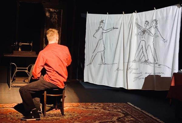 Тамбовские актёры примут участие в престижном фестивале современного театра