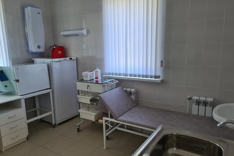 Тамбовские больницы покупают медицинский кислород