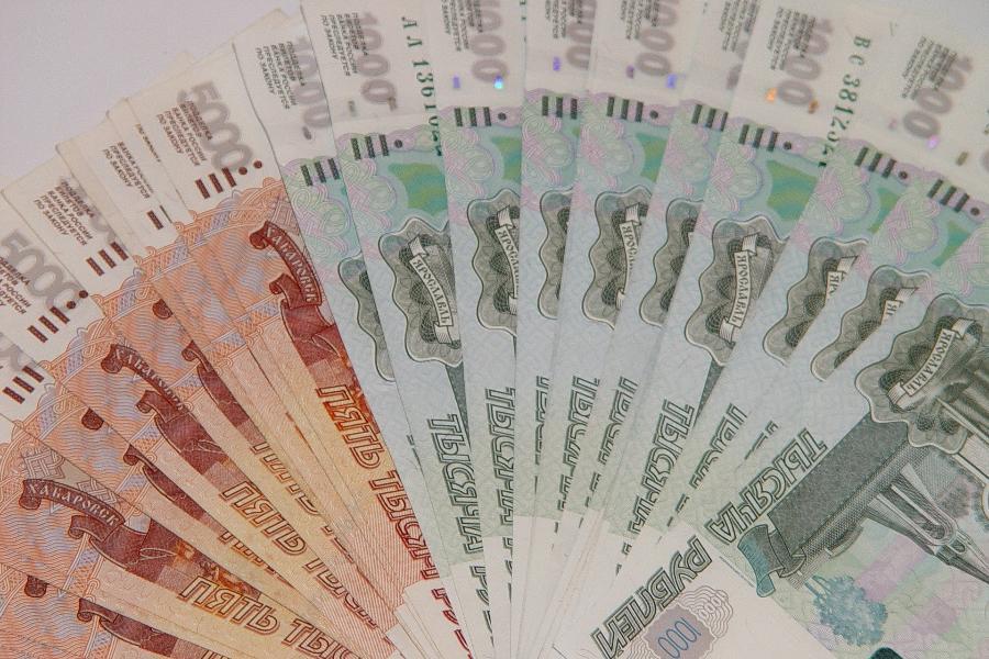 Тамбовские полицейские с начала года изъяли 137 фальшивых купюр