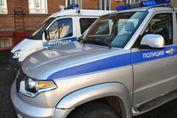 Тамбовские полицейские задержали несколько человек за незаконный оборот наркотиков