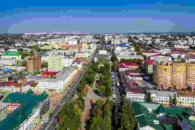 Тамбовские власти разъяснили, какие массовые мероприятия сейчас разрешены