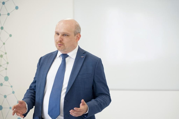 ТГУ подписал соглашение с Федерацией компьютерного спорта России