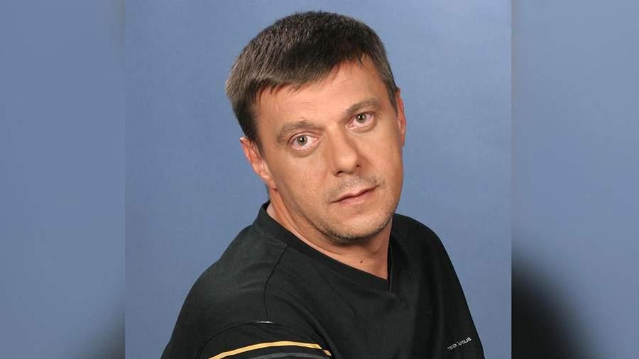 """Умер один из основателей «Ласкового мая» и """"Руки вверх"""" Алексей Мускатин"""