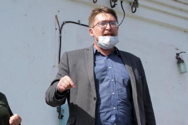 """В эфире радио """"Спутник"""" обсудят нападение на тамбовского активиста Романа Герасимова"""