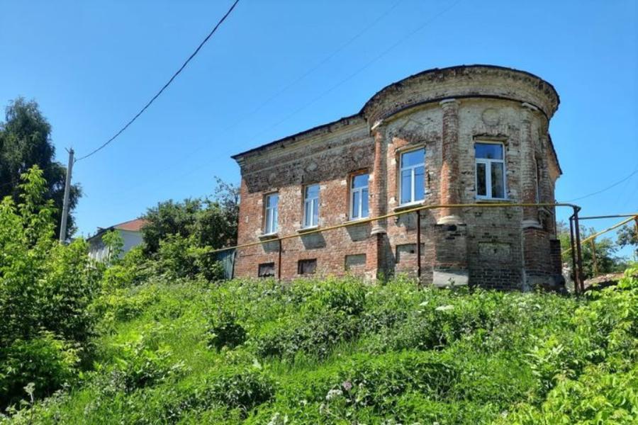 В Мичуринске наказан собственник объекта культурного наследия