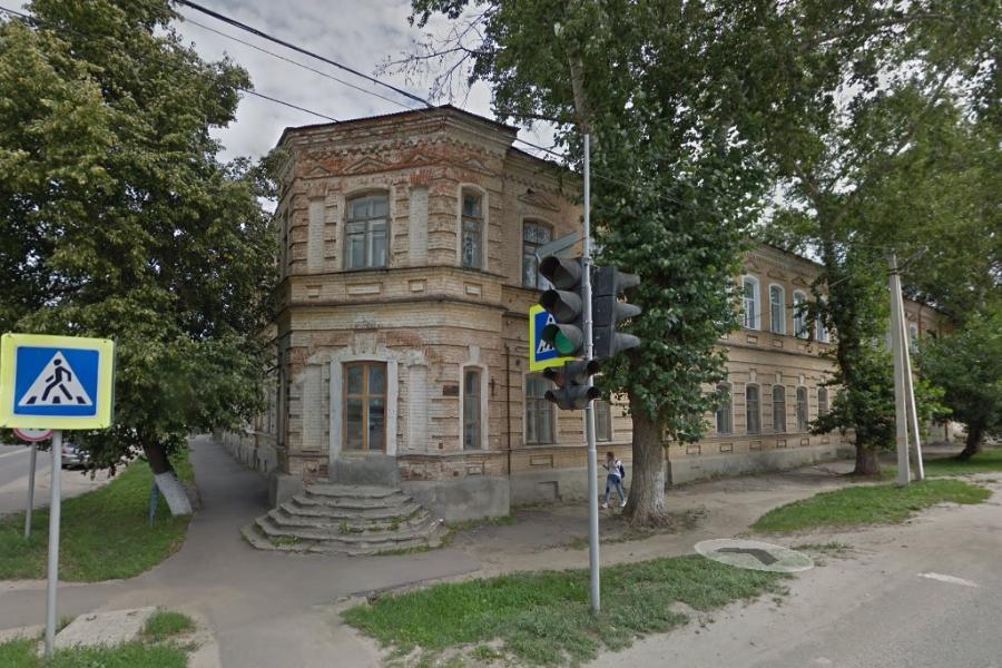 В Моршанске не нашли подрядчика на капитальный ремонт школы