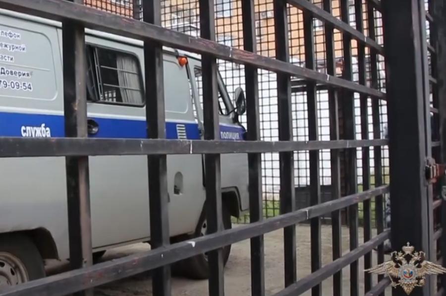 В МВД России полагают, что нападение на Романа Герасимова носило заказной характер