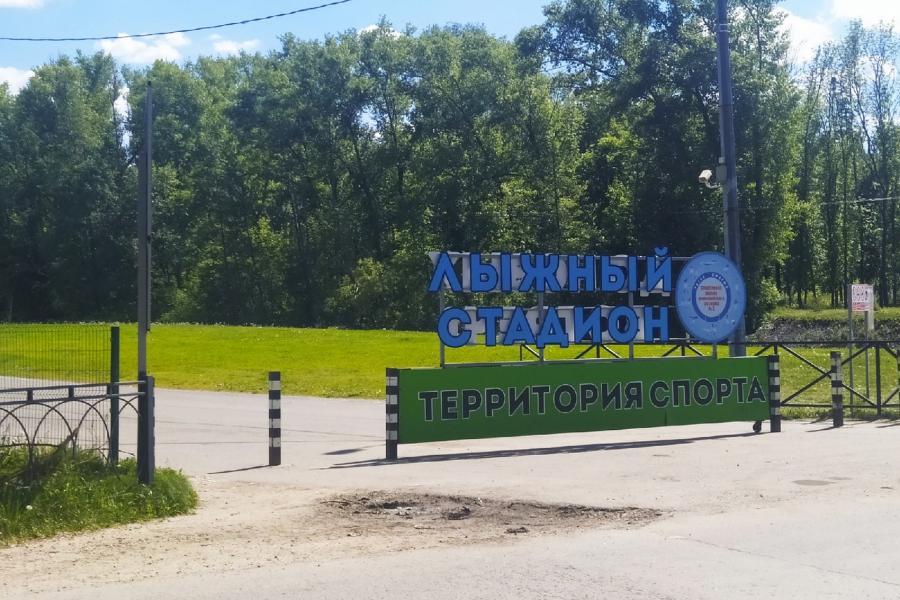 В парке Дружбы пройдёт Кубок России по велоспорту
