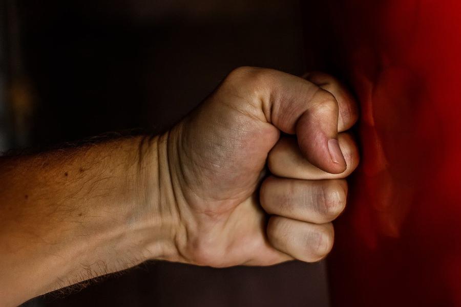 В поселке Мучкапский тренер по боксу избил подростка