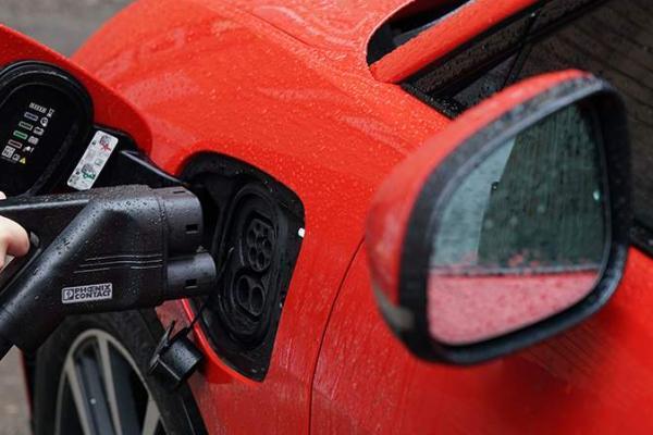 В России могут появиться электромобили собственного производства