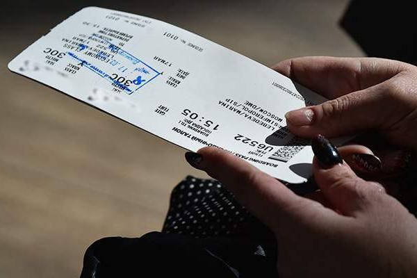 В России наблюдается рост мошенничества с авиабилетами