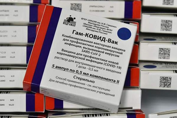 В России проведут инвентаризацию объемов вакцин от COVID-19