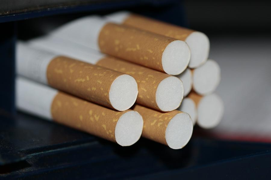 В Тамбове изъяли из оборота табачную продукцию с признаками контрафакта