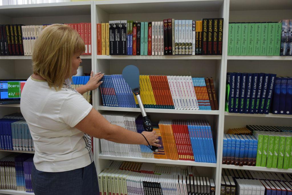 В Тамбове модернизируют библиотеку