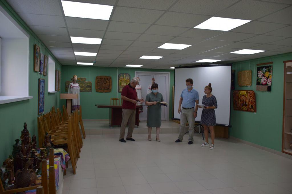В Тамбове начались проверки учебных заведений перед новым учебным годом