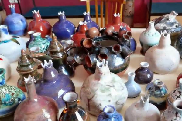 В Тамбове откроется масштабная выставка керамики