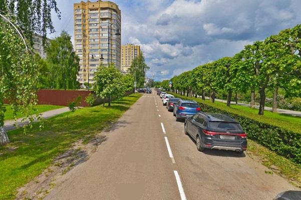 В Тамбове откроют движение по Набережной