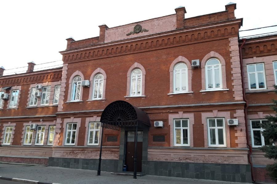 В Тамбове планируют установить памятник работникам прокуратуры