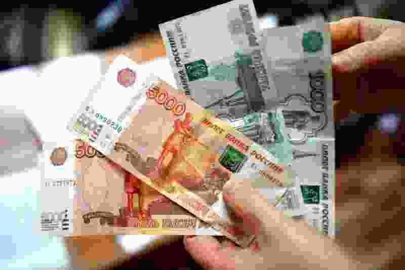 В Тамбове за сбыт фальшивых денег задержаны две женщины