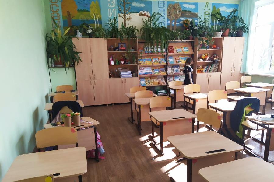 В Тамбове завершился основной приём документов в первые классы