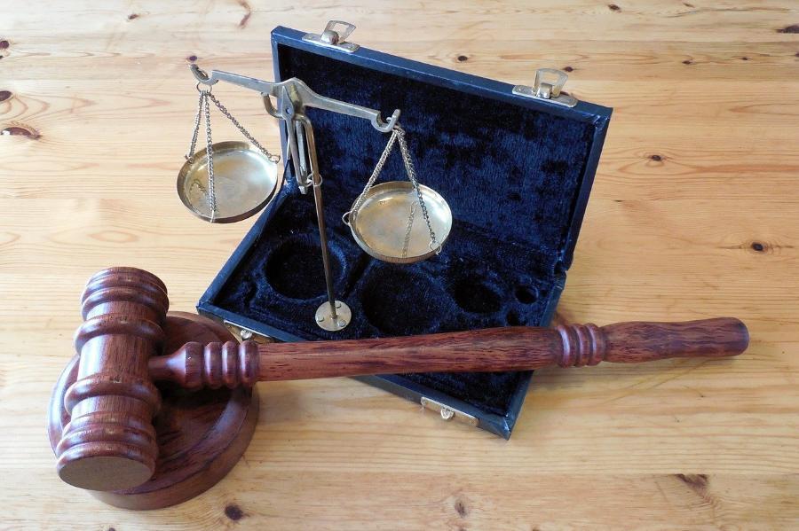 В Тамбовской области мужчина осужден за кражу барсетки